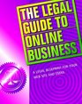 The Legal Guide to Online Business