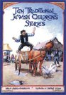 Ten Traditional Jewish Children's Stories