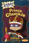 Prince Chuckie (Rugrats, Bk 12)