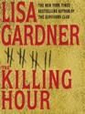 The Killing Hour (FBI Profiler, Bk 4) (Large Print)