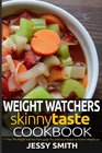 Weight Watchers Skinnytaste Cookbook A 7-Day-7lbs weight watchers Point Guide Plus Mouthwatering Recipes to Help You lose weight in 7 Days