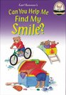 Can You Help Me Find My Smile with CD Read-Along