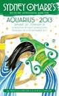 Sydney Omarr's Day-by-Day Astrological Guide for the Year 2013 Aquarius