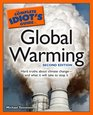 The Complete Idiot's Guide to Global Warming 2nd Edition