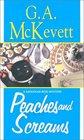 Peaches and Screams (Savannah Reid, Bk 7)