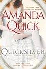 Quicksilver (Looking Glass, Bk 2) (Arcane Society, Bk 11)