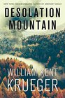 Desolation Mountain A Novel