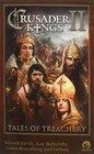 Crusader Kings II Tales of Treachery