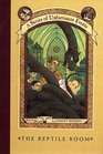 The Reptile Room (A Series of Unfortunate Events, Bk 2)