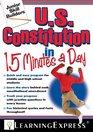 US Constitution in 15 Minutes a Day