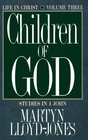 Children of God Studies in 1 John
