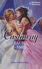 Castaway (Harlequin Historical, No 197)