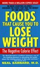 Foods That Cause You to Lose Weight: : The Negative Calorie Effect