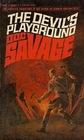 The Devil's Playground (Doc Savage #25)