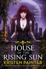 House of the Rising Sun (Crescent City, Bk 1)