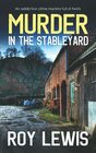 MURDER IN THE STABLEYARD an addictive crime mystery full of twists