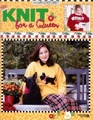 Mary Engelbreit Knit for a Queen (Leisure Arts #3404)