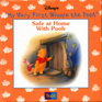 Safe at Home with Pooh (Disney) (Winnie the Pooh)