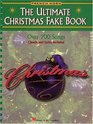 Ultimate Christmas Fake Book