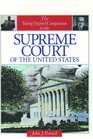 The Young Oxford Companion to the Supreme Court of the United States (Young Oxford Companions)