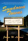 Sundown Towns A Hidden Dimension of Segregation in America
