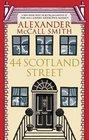 44 Scotland Street (44 Scotland Street, Bk 1)