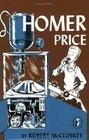 Homer Price (Homer Price, Bk 1)