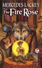 The Fire Rose (Elemental Masters, Bk 1)