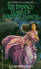 The Emerald Tears of Foxfire Manor