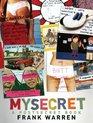My Secret A PostSecret Book A Postsecret Book