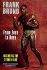 Frank Bruno From Zero to Hero