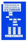 Theological Education By Extension