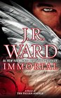 Immortal (Fallen Angels, Bk 6)