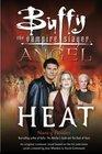 Heat  (Buffy the Vampire Slayer and Angel crossover)