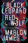 Black Leopard, Red Wolf (Dark Star, Bk 1)