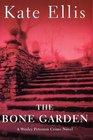The Bone Garden (Wesley Peterson, Bk 5)