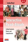 Interactive Read-Alouds, Grades 2-3: Linking Standards, Fluency, and Comprehension (Interactive Read-Alouds)