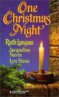 One Christmas Night Highland Christmas / A Wife for Christmas / Ian's Gift