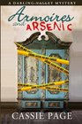 Armoires and Arsenic: A Darling Valley Mystery (Volume 1)