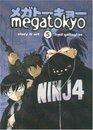 Megatokyo Volume 5