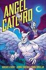 Angel Catbird Volume 2 To Castle Catula