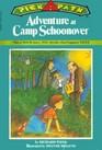 Adventure at Camp Schoonover (Pick-a-Path, No 16)