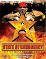 State of Emergency Official Strategy Guide