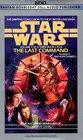 The Last Command (Star Wars: Thrawn Trilogy, Vol. 3)