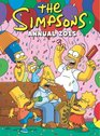 The Simpsons Annual 2015
