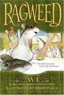 Ragweed (Poppy, Bk 2) (Tales of Dimwood Forest, Bk 2)