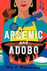 Arsenic and Adobo (Tita Rosie's Kitchen, Bk 1)
