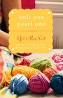 Knit One Pearl One (Jo Mackenzie, Bk 3)