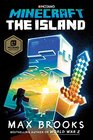 Minecraft The Island A Novel