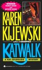 Katwalk (Kat Colorado, Bk 1)